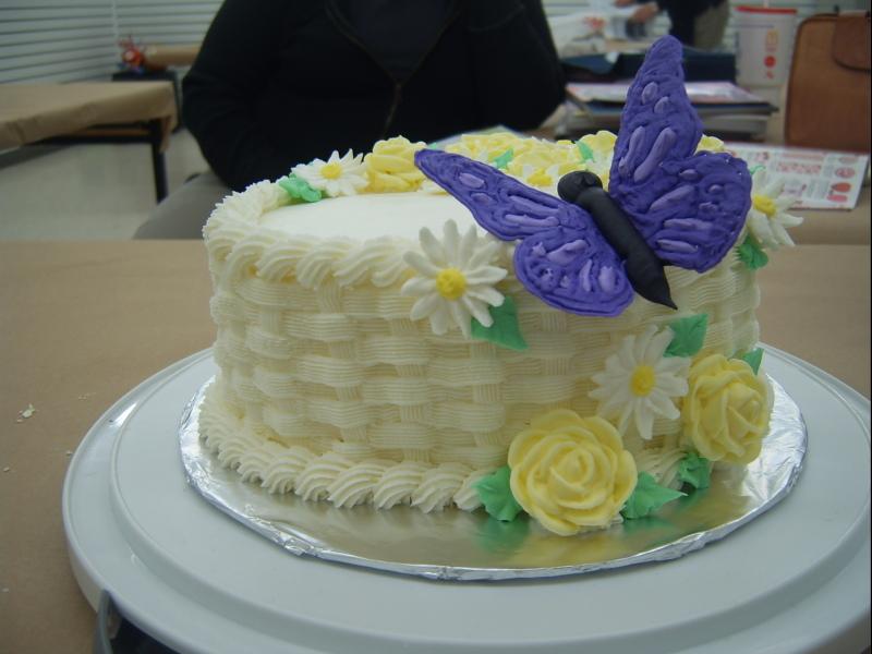 3D Butterfly (2)